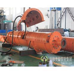 YQ型潜水泵-河北YQ型潜水泵-天津奥特泵业(查看)图片