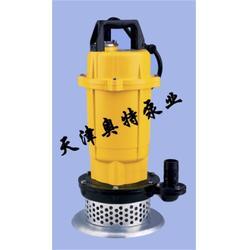 奥特泵业(图)|污水潜水泵现货|四川污水潜水泵图片