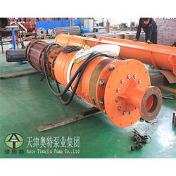 QKS型潛水泵經銷商-奧特泵業-遼寧QKS型潛水泵圖片