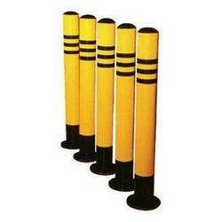 警示防撞柱-路景交通设施(在线咨询)岳阳警示防撞柱