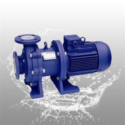 CQB80-50-250磁力驱动泵_316不锈钢磁力泵图片