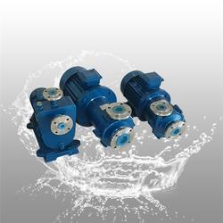 氟塑料离心泵_CQB50-32-250FT耐腐蚀磁力泵图片