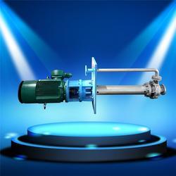 耐腐蚀泵业(图)|立式液下泵泵体|安阳液下泵图片