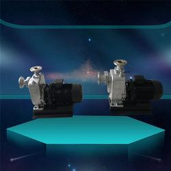 自吸泵_石保泵业_ZW25-8-30自吸泵图片