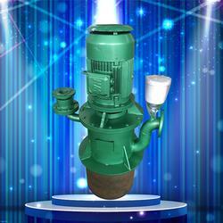 65WFB-C立式自吸泵、石保泵业图片