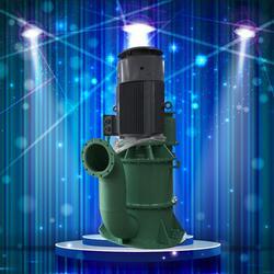 石保泵业(多图)|65WFB-A1立式自吸排污泵图片
