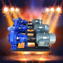 石保泵业-离心泵-IHF80-65-160离心泵图片