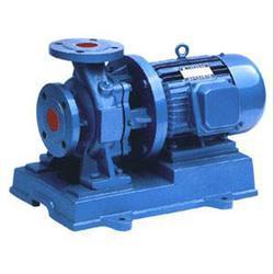 阿勒泰管道泵,专业供应ISG管道泵,ISG管道离心泵图片
