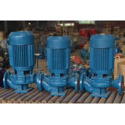 大流量管道泵|天水管道泵|ISG20-160管道泵图片