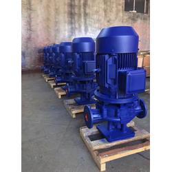KQL100/110-4/2无泄漏管道泵、管道泵(推荐商家)图片