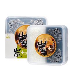 芳香净味炭膏、净味炭膏、欧信品牌直销(图)图片