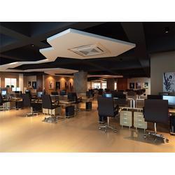 办公室装修设计、弘石装饰(在线咨询)、滨海新区办公室装修图片
