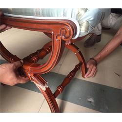 鲁大家具 ,临沂家具维修培训,木质家具维修培训中心图片