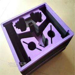 防火EVA泡棉材料 EVA泡棉一体成型包装盒海绵内托 内部海绵图片