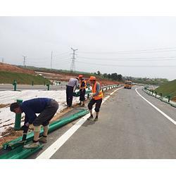 合肥高速护栏-高速护栏生产厂家-安徽松夏图片