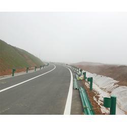 哪里有高速波形护栏-宣城高速波形护栏-安徽松夏有限公司图片