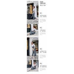 为什么海玲服饰韩版女装加盟店加盟优势图片
