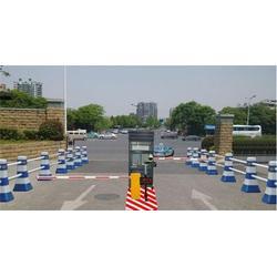 工业园区道闸,停车场道闸,苏州路安(优质商家)图片