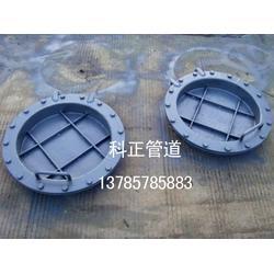 不锈钢人孔-科正公司-不锈钢人孔制造图片