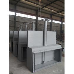 科正公司(多图)、煤粉管道气动插板门、插板门图片