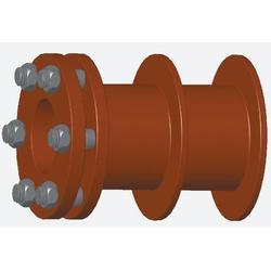 科正公司、防水套管、科正刚性防水套管图片