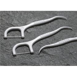 宁德牙线棒定制 品极口腔 牙线棒定制厂家图片