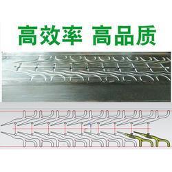 金护牙 圆线多效护理牙线棒模具-温州牙线棒模具图片