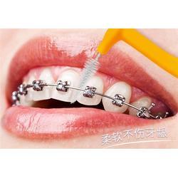 金護牙 硅膠牙間刷生產廠家-牙間刷圖片