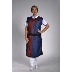 碘粒子放射防護服-放射防護服穿戴要求-天門放射防護服圖片