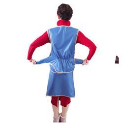南岸区铅防护服-铅防护服的材质选择-松紧可调铅防护服图片