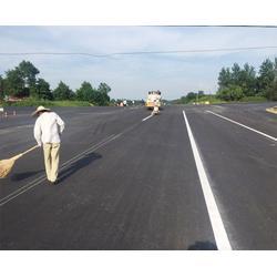 合肥道路标线-安徽安全路厂家-市政道路标线图片