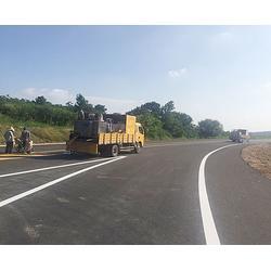 安徽安全路交通设施 车库道路划线 合肥道路划线