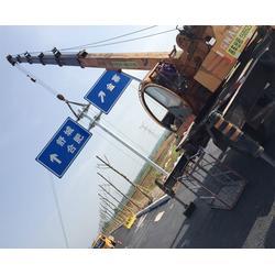 合肥道路標志牌-安徽安全路公司-道路標志牌哪家好圖片