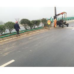 道路波形护栏-安徽安全路波形护栏-合肥波形护栏图片