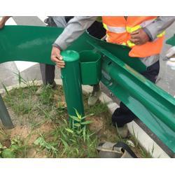 波形护栏定制-合肥波形护栏-安徽安全路厂家(查看)图片