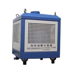 机床油雾净化器推荐_无锡志昌机械(在线咨询)_机床油雾净化器图片