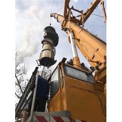 塔吊租赁企业-科悦建材(在线咨询)新余塔吊租赁图片