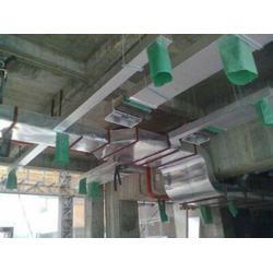 降温通风管道工程推荐-永暖通风设备厂家-临浦镇通风管道图片
