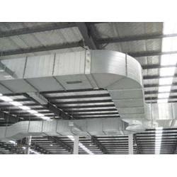 永暖通风专业厂家(图)|共板风管制作安装|建德共板风管图片