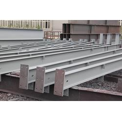 沙市区钢构厂房,荆州楚天钢构,大型钢构厂房设计图片