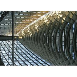 钢构厂房标准、钢构厂房、楚天钢构承包钢构工程图片