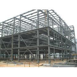 轻钢钢结构厂家,轻钢钢结构,楚天钢构专业建造(查看)图片