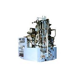MIKUNI三国重工业MX-55MT无油自由式空压机行业新闻图片