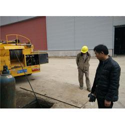 新区修理下水道|修理下水道扣费用|无锡铭岳环保工程图片