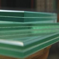 徐州夹层玻璃、松海玻璃、夹层玻璃图片