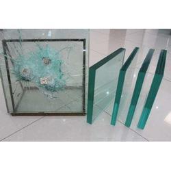 夹层玻璃厂家、淮安夹层玻璃、松海玻璃图片