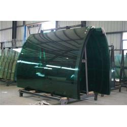 弯钢化玻璃哪家便宜_松海玻璃(在线咨询)_无锡弯钢化玻璃图片