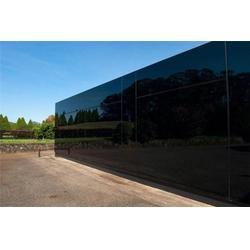 松海玻璃(图)、黑色玻璃多少钱、镇江黑色玻璃图片