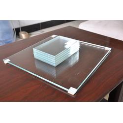 常熟超白玻璃_松海玻璃_超白玻璃加急图片