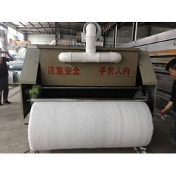 新旧毛线弹花梳理机 精度高的旧棉花梳棉机 质量好的梳理机多少钱图片